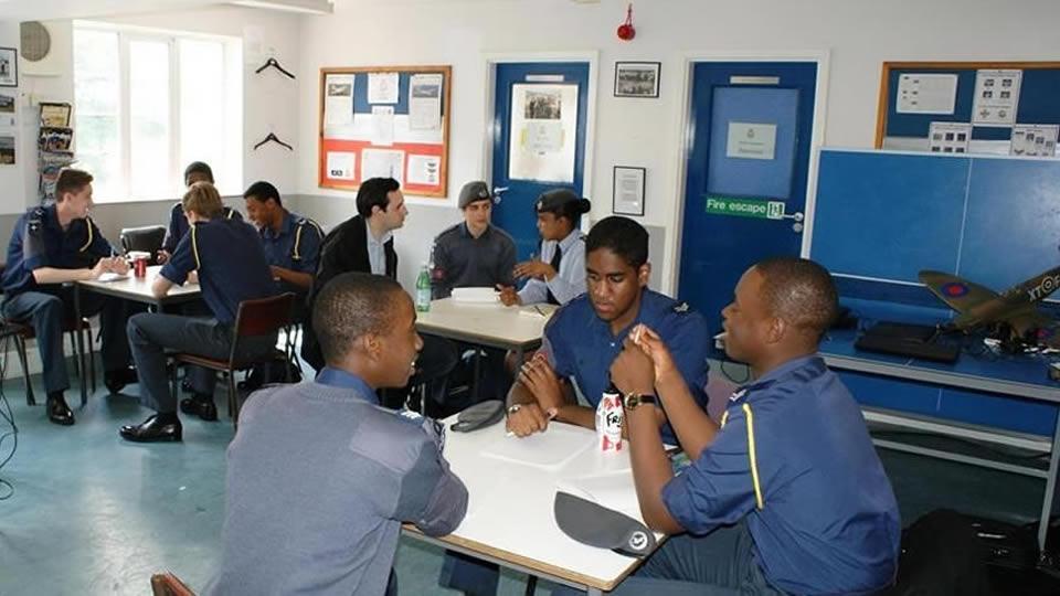 Aerospace Instructor Course