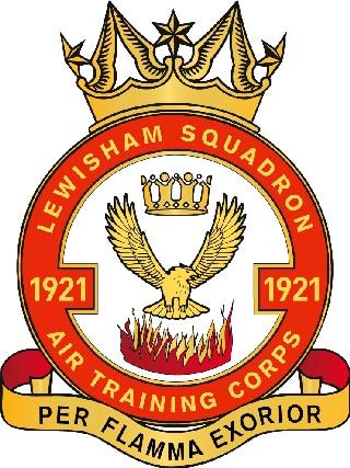 Lewisham Air Cadets